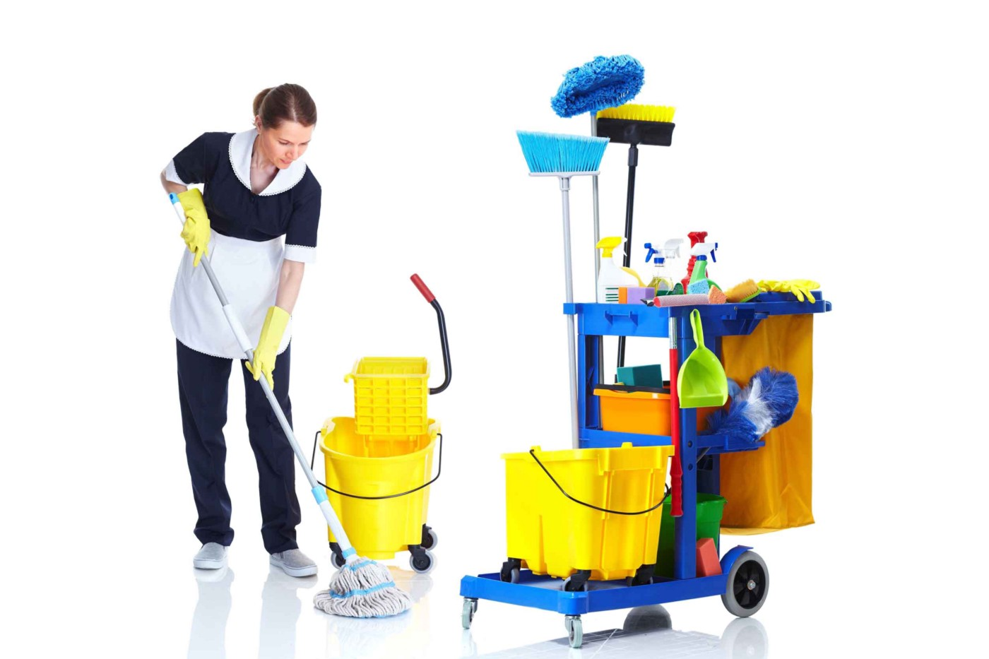 how to open a cleaning company licence in Dubai