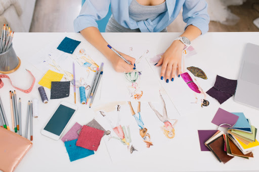 Fashion Designer Jobs For Male And Female Pasban Careers
