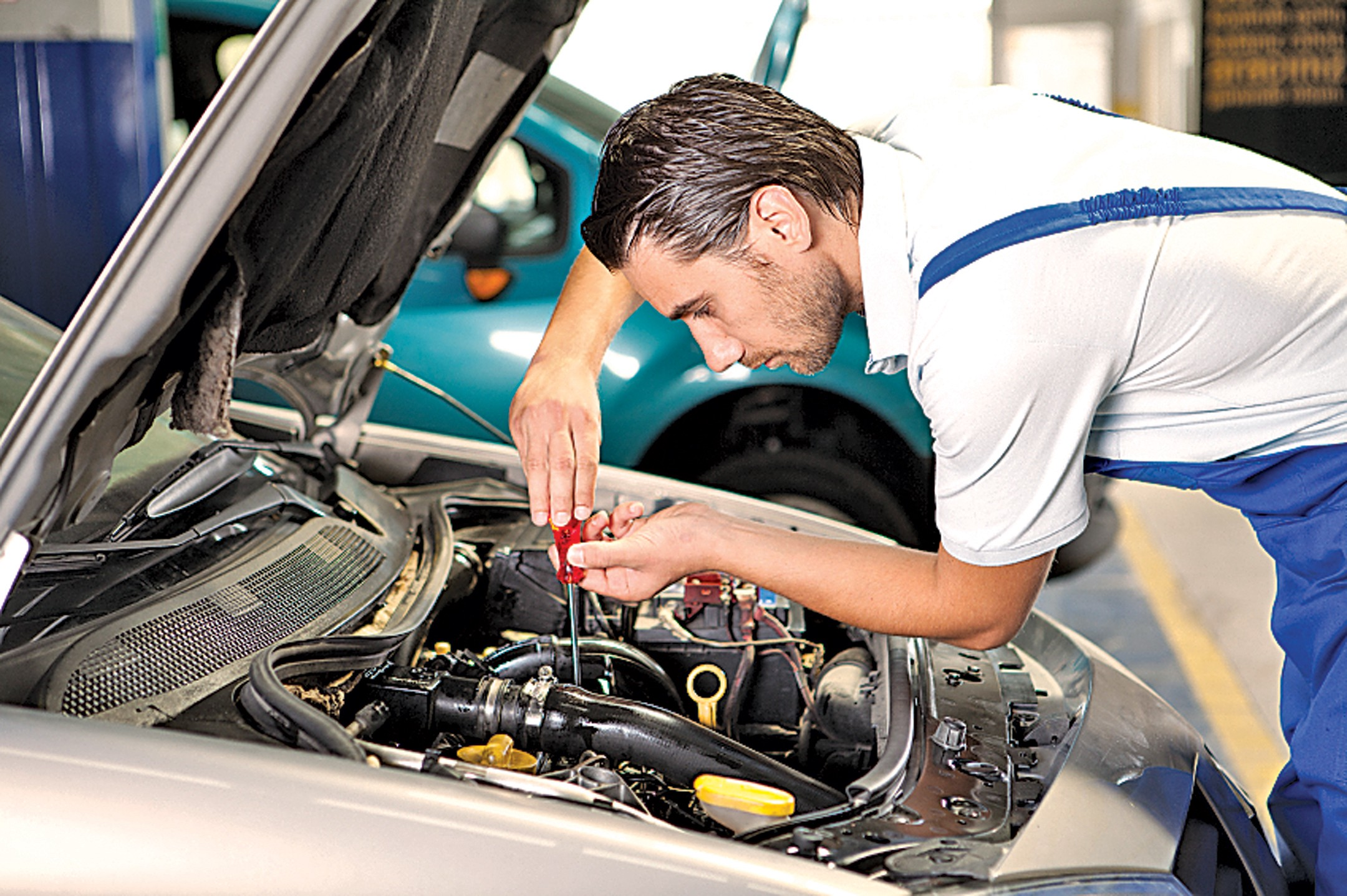Auto Mechanic Required In Dubai Pasban Careers