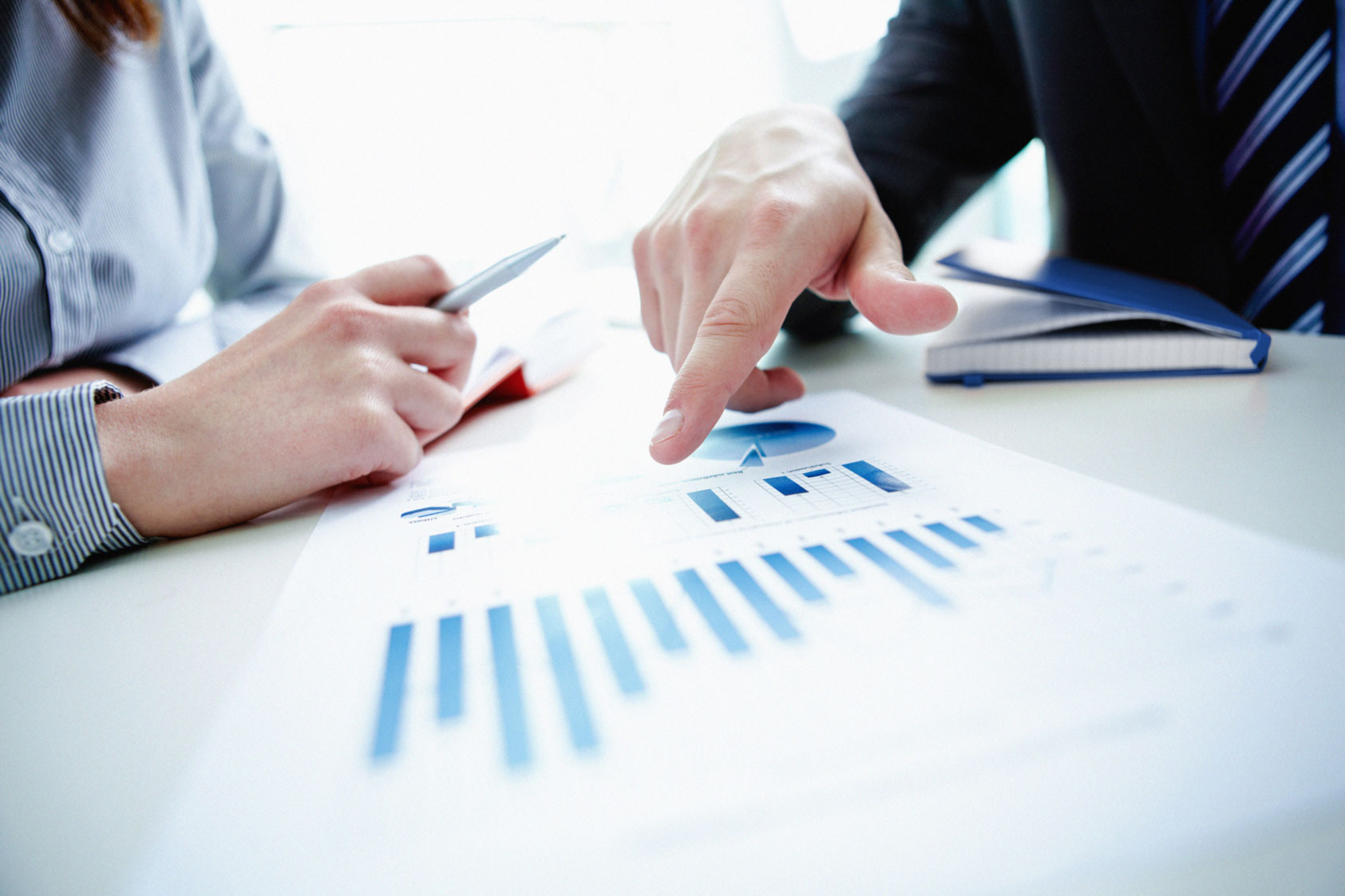 what are the duties of sales executive