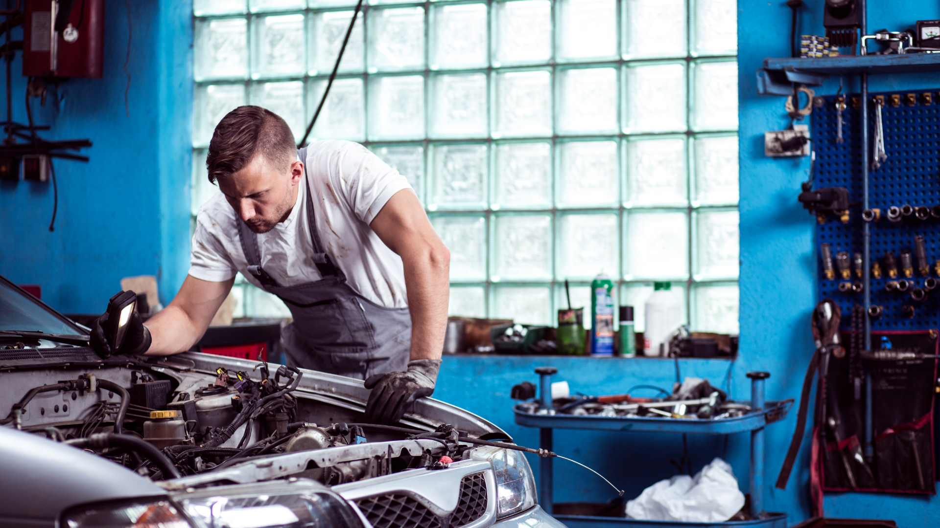 Mechanic Jobs For Freshers In Dubai Are Open In Dubai Uae