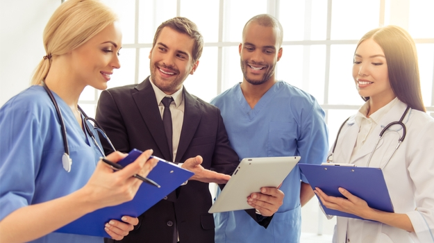 Government hospital healthcare jobs medical manager jobs in dubai